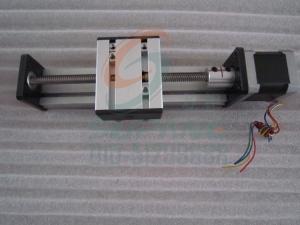 ST T型丝杆滑台模组含42/57步进电机
