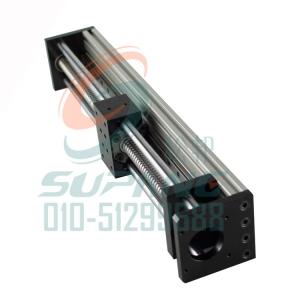GGP86(20)步进直线电机滑轨滑台导轨有效100MM